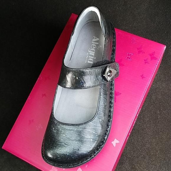 c641ef3a7 Alegria Shoes | Paloma Rainbow Mary Jane | Poshmark